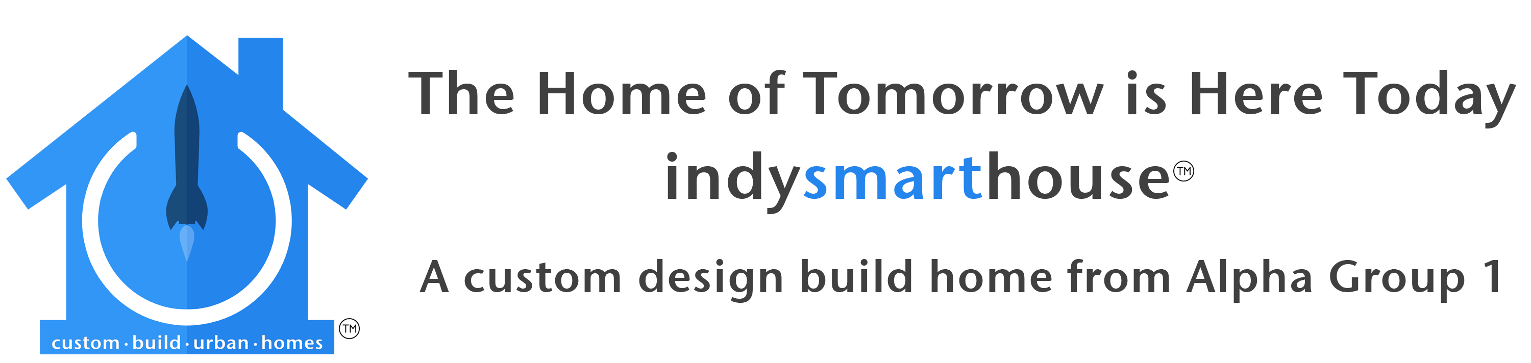 Indy Smart House Logo