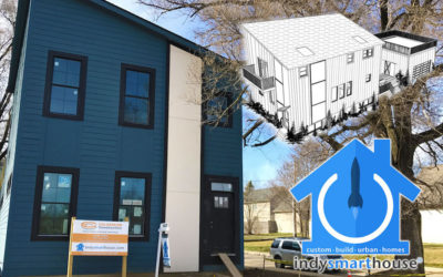 The Journey to the first Indy Smart House